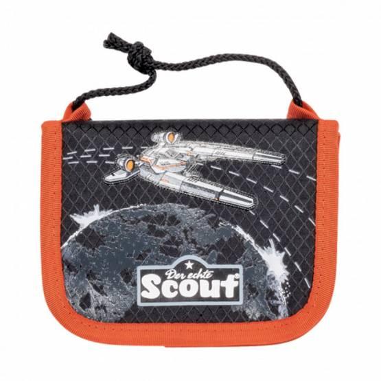 Scout Brustbeutel Space Command