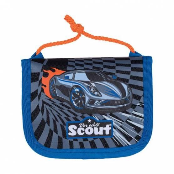 Scout Brustbeutel Power Car