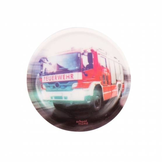 LED Patchy Feuerwehr