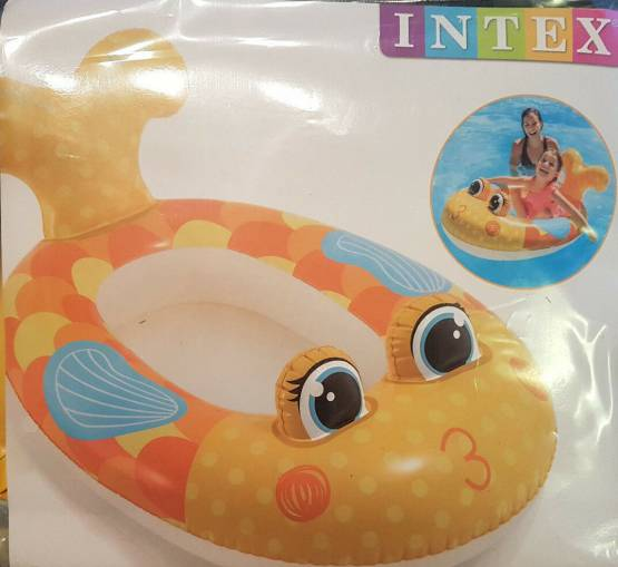 Kinder Schlauchboot Schwimmboot Kinderboot Gummiboot Badeboot Intex