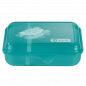 Preview: Step by Step Trinkflasche Lunchbox Brotdose Brotbüchse Happy Turtle,  Set