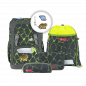 Preview: Step by Step GIANT Schulrucksack-Set Dino 5-teilig