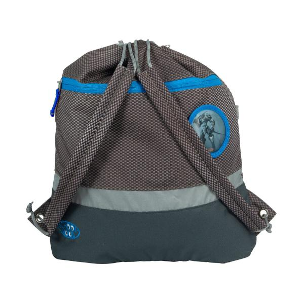 School Mood Loop eco air Henry Roboter Schulrucksack